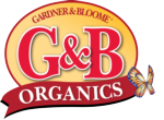 G&B Organics Logo
