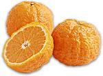 'Gold Nugget' mandarin
