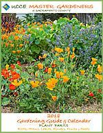 2018 Gardening Guide and Calendar