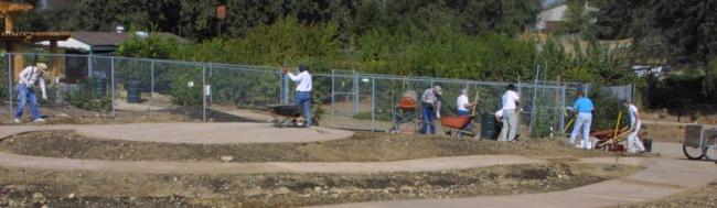 People planting 10-26-02 3